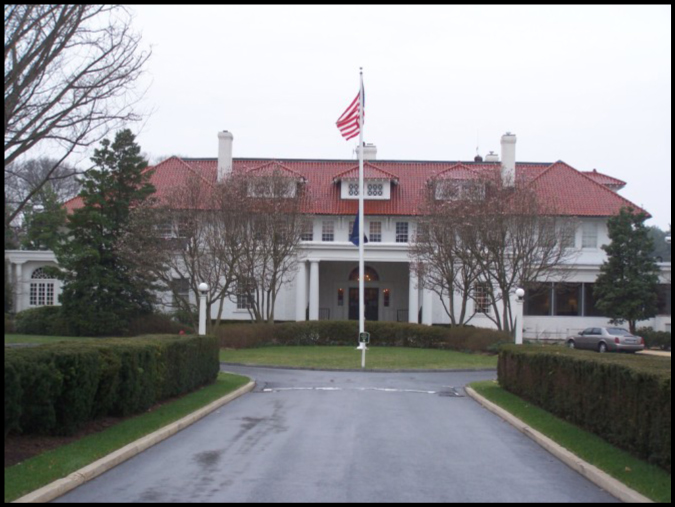 Columbia Maryland Country Club